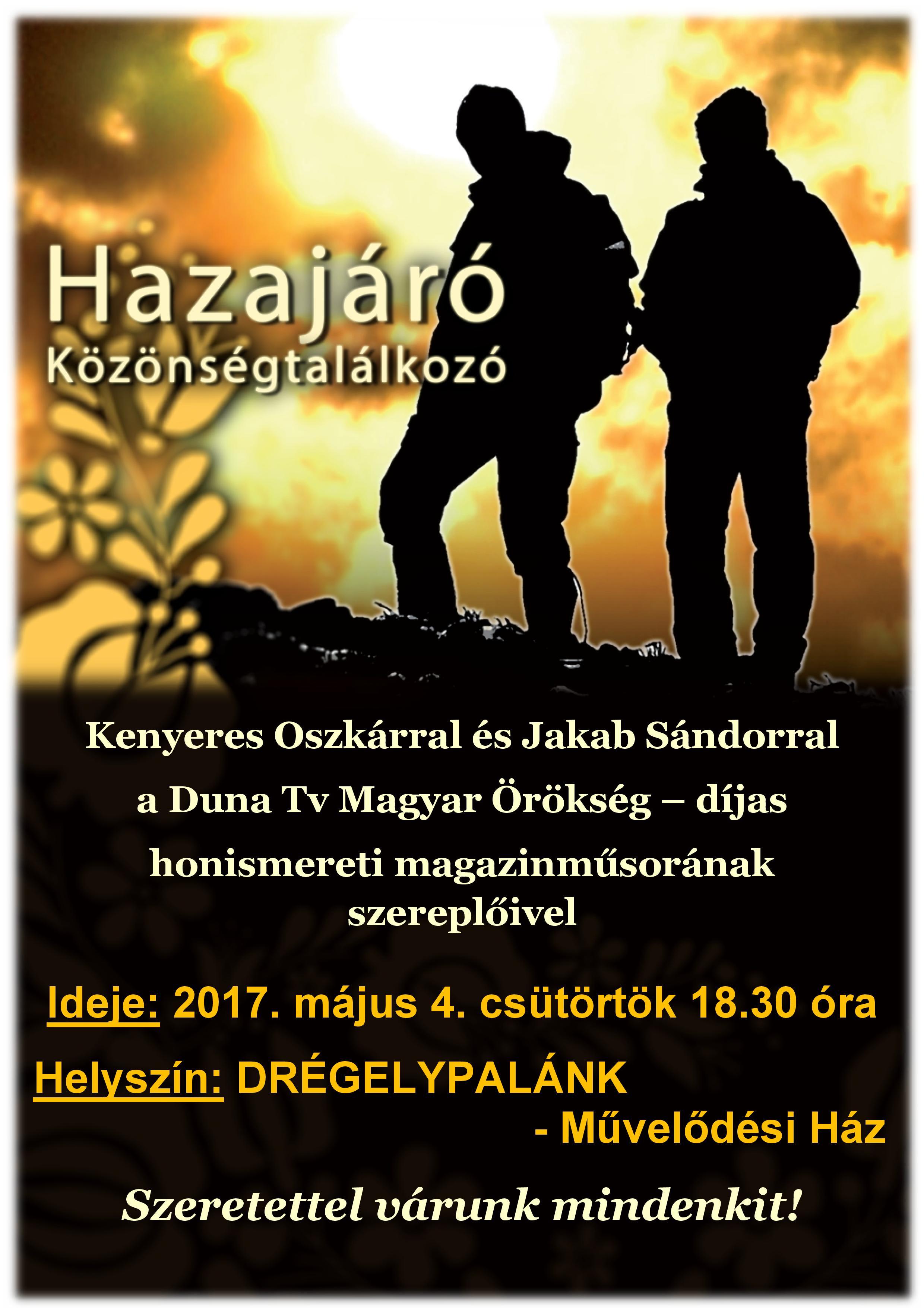 Hazajáró Közönségtalálkozó plakát-page-001
