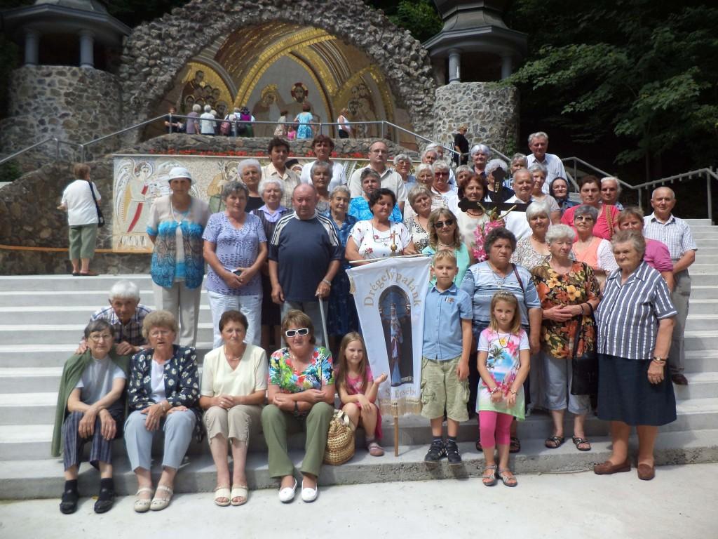 nyugdíjas szentkút